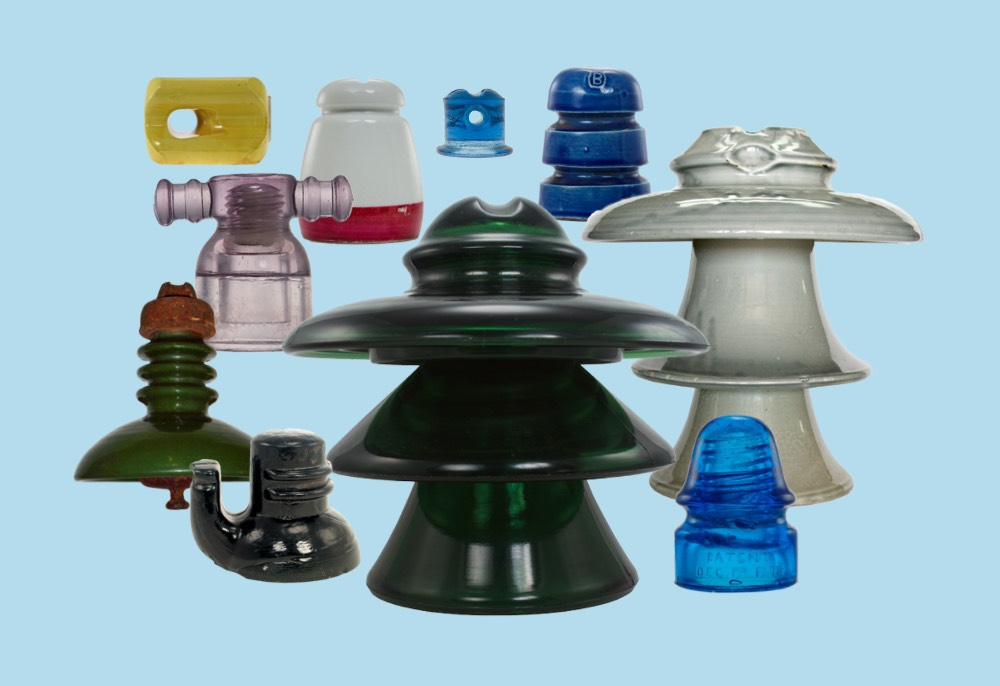 All Insulators CD, U, M, ST, GS